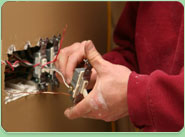 electrical repair Haringey