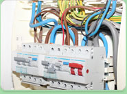 Haringey electrical contractors